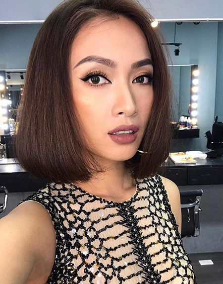 Sao Viet do xo theo mot long may sang chanh kieu Thai - Anh 5