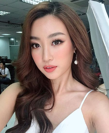 Sao Viet do xo theo mot long may sang chanh kieu Thai - Anh 7
