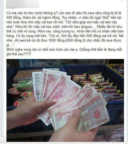 Giot nuoc mat cua tien le - Anh 1