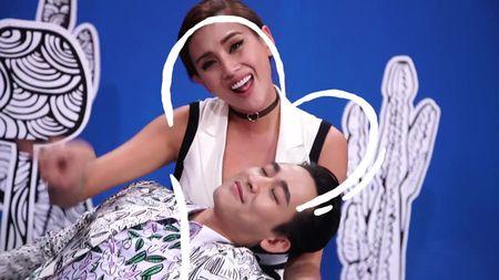 """VNTM All Stars: Soai ca nao khien co tro Hoang Yen dua nhau """"tha thinh""""? - Anh 4"""