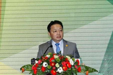 Bo truong cac nuoc thanh vien APEC doi thoai tai Can Tho - Anh 1