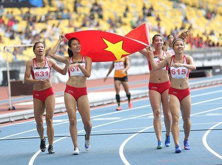 Dien kinh Viet Nam lam duoc dieu 'khong tuong' tai SEA Games - Anh 2