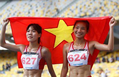 Dien kinh Viet Nam lam duoc dieu 'khong tuong' tai SEA Games - Anh 6