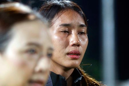 Nu Viet Nam gianh HCV SEA Games, Thai Lan 'chet lang' do le nhu mua - Anh 7