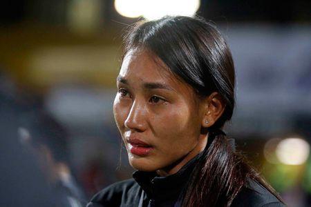 Nu Viet Nam gianh HCV SEA Games, Thai Lan 'chet lang' do le nhu mua - Anh 8