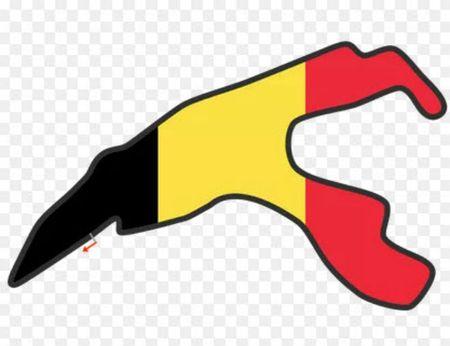 Dua xe F1, Belgian GP: Mercedes phan cong - Anh 1