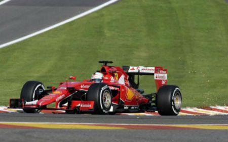 Dua xe F1, Belgian GP: Mercedes phan cong - Anh 2