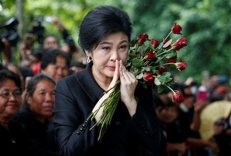 Vang mat tai toa, cuu Thu tuong Thai Lan bi truy na - Anh 1