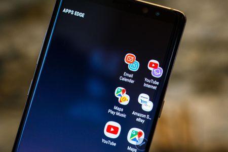 4 thu cua Samsung Galaxy Note 8 hien khong the lam tren Galaxy S8 - Anh 5
