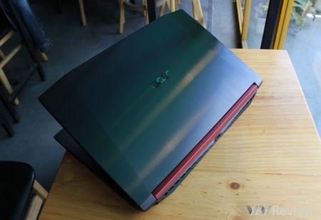 Bo doi laptop chien game moi cua Acer cap ben Viet Nam - Anh 1