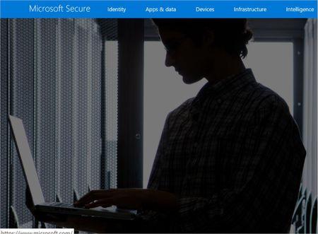 Tom luoc Bao cao An ninh mang so 22 cua Microsoft - Anh 1