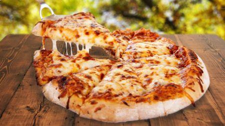 Tu lam pizza bang chao vua re vua thom ngon - Anh 6