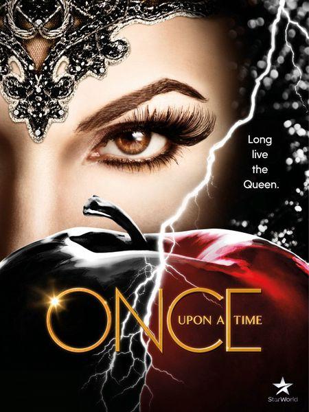 'Once Upon a Time' mua 6 - Loi chia tay cua 'nang Emma' Jennifer Morrison - Anh 1