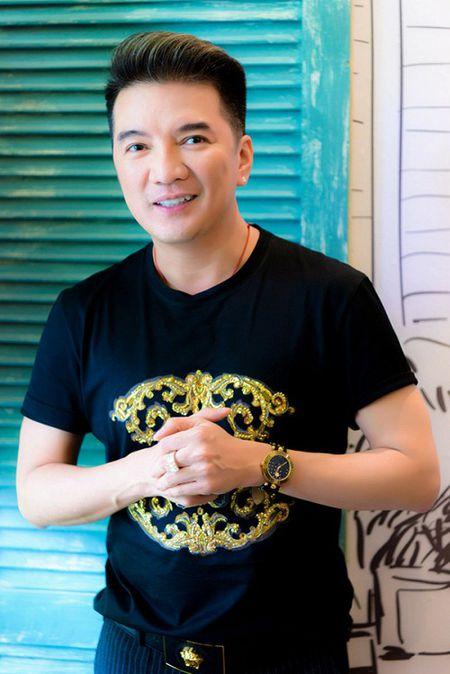 Mac lum xum voi Tung Duong, Mr Dam van tat bat chuan bi liveshow Bolero tai Ha Noi - Anh 2