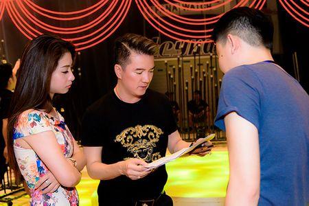Mac lum xum voi Tung Duong, Mr Dam van tat bat chuan bi liveshow Bolero tai Ha Noi - Anh 4