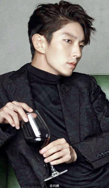4 thang sau khi cong khai hen ho, Lee Jun Ki va Jeon Hye Bin chinh thuc chia tay - Anh 10