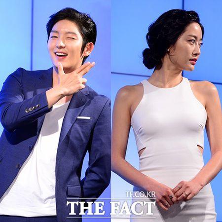 4 thang sau khi cong khai hen ho, Lee Jun Ki va Jeon Hye Bin chinh thuc chia tay - Anh 1