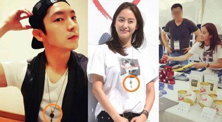 4 thang sau khi cong khai hen ho, Lee Jun Ki va Jeon Hye Bin chinh thuc chia tay - Anh 3