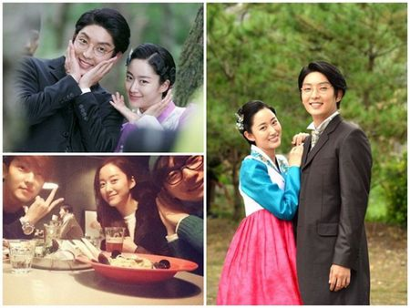 4 thang sau khi cong khai hen ho, Lee Jun Ki va Jeon Hye Bin chinh thuc chia tay - Anh 4