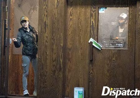 4 thang sau khi cong khai hen ho, Lee Jun Ki va Jeon Hye Bin chinh thuc chia tay - Anh 8