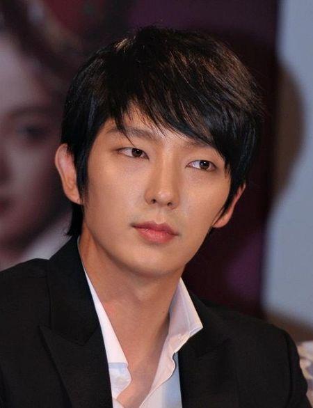 4 thang sau khi cong khai hen ho, Lee Jun Ki va Jeon Hye Bin chinh thuc chia tay - Anh 9