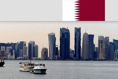 Qatar dong cua Dai su quan Chad, truc xuat trong 72 gio - Anh 1