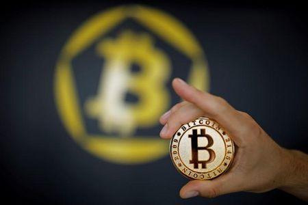 Bitcoin len ngoi o Venezuela vi sieu lam phat - Anh 1