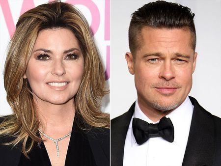 Shania Twain- Brad Pitt khong 'quyen ru' duoc toi - Anh 2