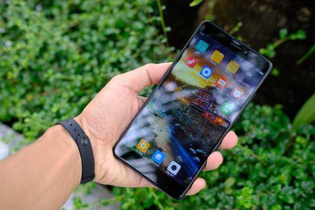 Xiaomi Mi Max 2 co gia ban 5,99 trieu dong tai Viet Nam - Anh 1