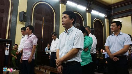 Nguyen Tong giam doc VN Pharma linh 12 nam tu - Anh 1