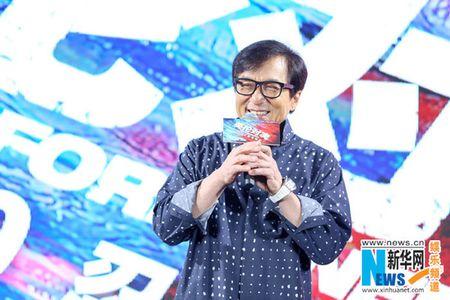 Thanh Long: 'Het hung thu voi Hollywood, chan la cao thu Trung Hoa' - Anh 2