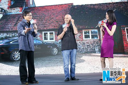 Thanh Long: 'Het hung thu voi Hollywood, chan la cao thu Trung Hoa' - Anh 3