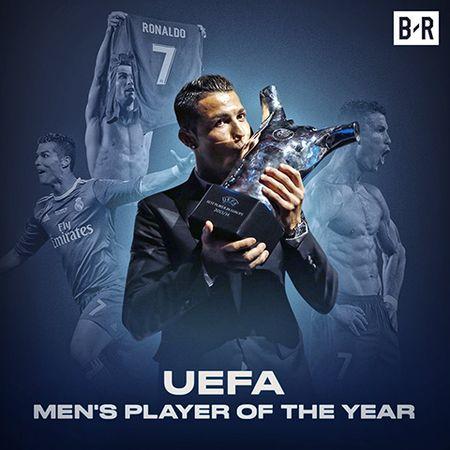 CAP NHAT sang 25/8: M.U de tho o Champions League. Ronaldo duoc vinh danh. Ibra phat bieu ngao nghe - Anh 3