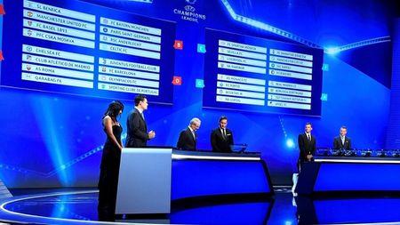 Boc tham vong bang Champions League: MU de tho, Real Madrid gap kho - Anh 1