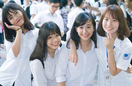 Bo Giao duc va Dao tao lay y kien ve thi THPT quoc gia 2018 - Anh 1