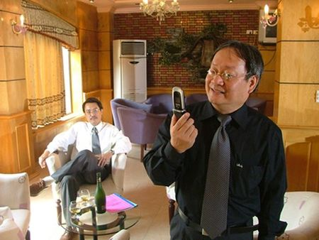Truoc Phan Quan, day la nhung ong trum khet tieng cua man anh Viet - Anh 4