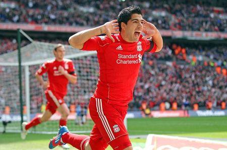 Chuyen nhuong trong mo: Suarez ve lai Liverpool, tai sao khong? - Anh 1