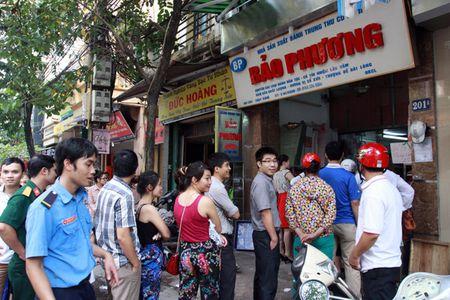 4 tiem banh trung thu truyen thong nuc tieng Ha Noi nguoi sanh an khong ai khong biet - Anh 1