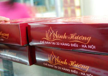 4 tiem banh trung thu truyen thong nuc tieng Ha Noi nguoi sanh an khong ai khong biet - Anh 3