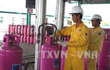 Bo truong Cong Thuong: Khong nen ban chuyen phan bien so lieu cua VCCI - Anh 1
