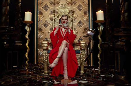 Taylor Swift 'hat cang' Despacito de gianh ngoi No.1 Hot 100 - Anh 2