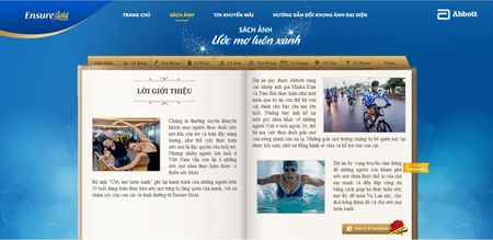 Cho 'doa hong them do' nhan dip Vu Lan - Anh 1