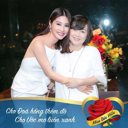 Cho 'doa hong them do' nhan dip Vu Lan - Anh 3