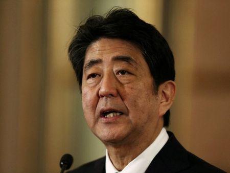 Thu tuong Nhat Ban Shinzo Abe: Trieu Tien 'khong co tuong lai tuoi sang' neu tiep tuc con duong hien tai - Anh 1