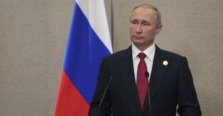 Ong Putin: Trieu Tien 'tha an co con hon tu bo hat nhan' - Anh 1