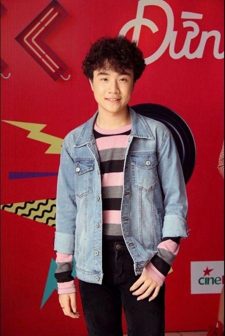Sau 3 nam, khong the nhan ra day la cau be Hoang Anh 'Doremon' dang yeu cua The Voice Kids ngay nao! - Anh 3