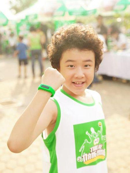 Sau 3 nam, khong the nhan ra day la cau be Hoang Anh 'Doremon' dang yeu cua The Voice Kids ngay nao! - Anh 5
