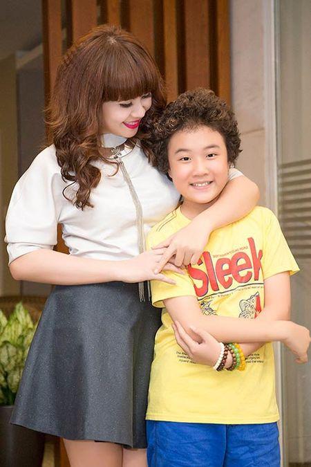 Sau 3 nam, khong the nhan ra day la cau be Hoang Anh 'Doremon' dang yeu cua The Voice Kids ngay nao! - Anh 6