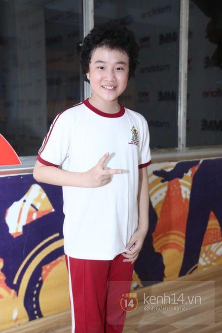 Sau 3 nam, khong the nhan ra day la cau be Hoang Anh 'Doremon' dang yeu cua The Voice Kids ngay nao! - Anh 7