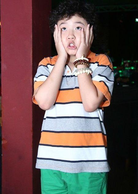 Sau 3 nam, khong the nhan ra day la cau be Hoang Anh 'Doremon' dang yeu cua The Voice Kids ngay nao! - Anh 8